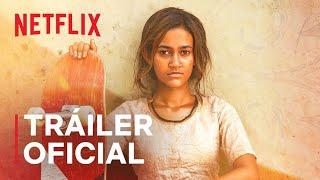 La skater (EN ESPAÑOL) | Tráiler oficial Trailer