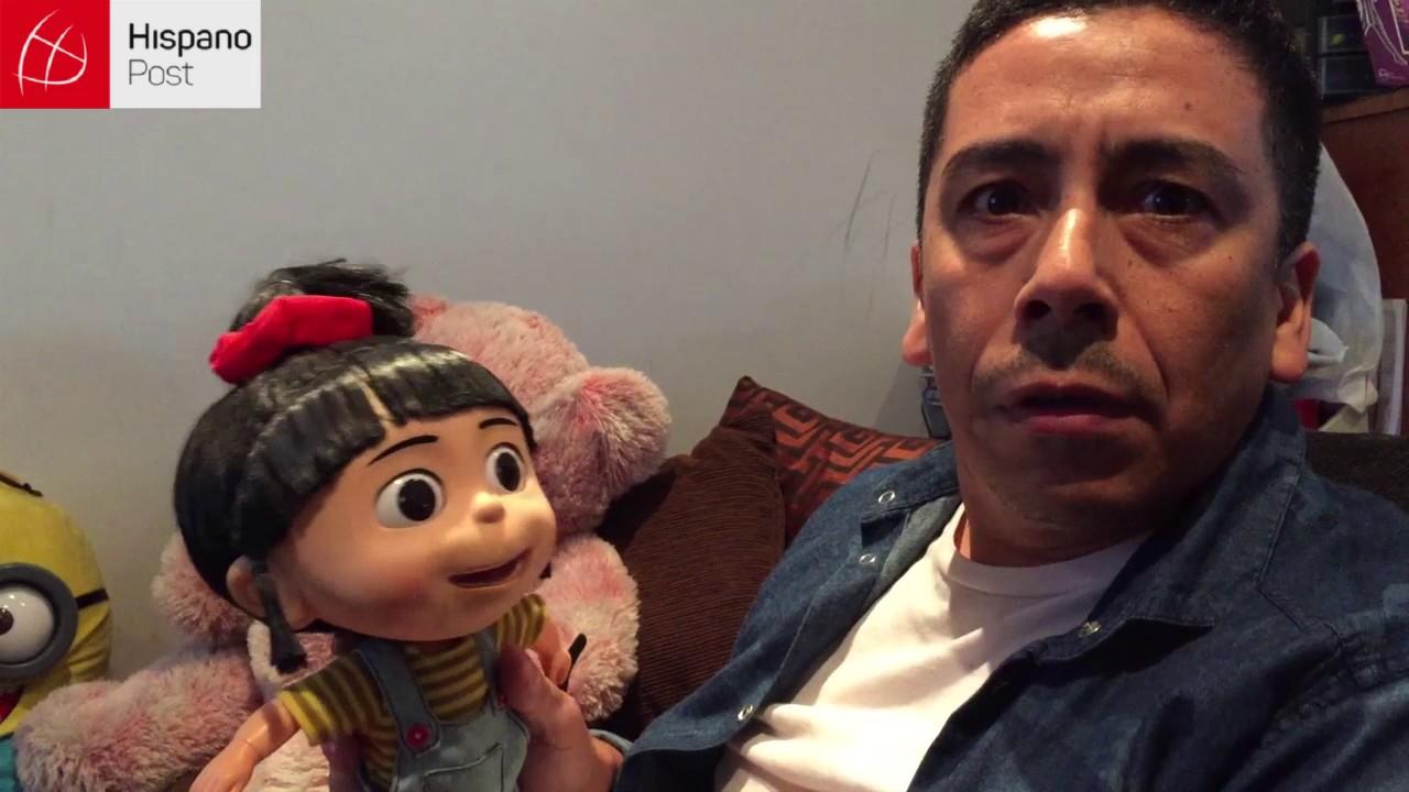 El hombre de las mil voces sorprende a Argentina con su talento