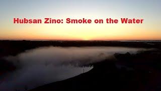 Hubsan Zino Smoke on the Water