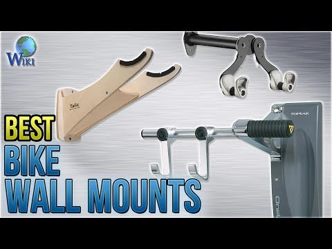 10 Best Bike Wall Mounts 2018