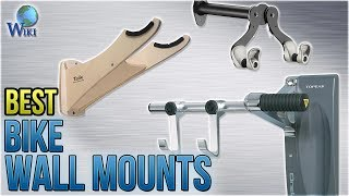 10 Best Bike Wall Mounts 2018