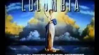 Columbia Pictures Television 1992-1998 Distribution Logo