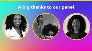 SheSays Boston, Aug -- Hair Love RECAP