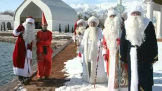 preview picture of video 'Voyage en Kyrgyzstan | ARATOURS Travel Services | www.aratours.ch'