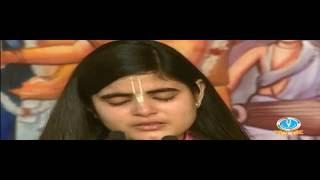 Mero Mann Lagyo Barsane Mein  Best Krishna Bhajan  Devi Chitralekhaji