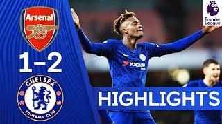 Film do artykułu: Chelsea - Arsenal NA ŻYWO....