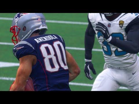Tom Brady AMAZING COMEBACK vs BEST DEFENSE IN THE NFL! Jaguars vs Patriots 2018 AFC Championship