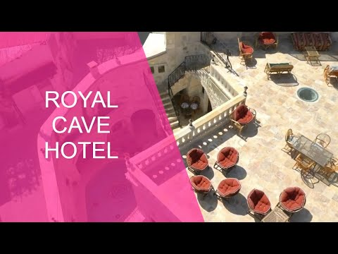 Royal Cave Otel