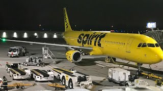 How to check in with Spirit Airlines