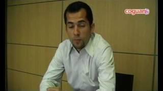 Video: Entrevista sobre los resultados de nuestra acción de marketing de guerrilla en coguan.tv