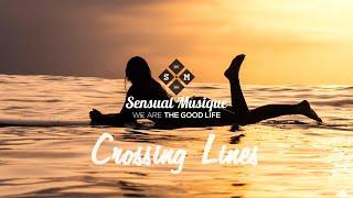GAMPER & DADONI - Crossing Lines (feat. Aiaya) [Lyrics / Lyric Video]