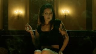 Black Stone Cherry - Me and Mary Jane [OFFICIAL VIDEO]