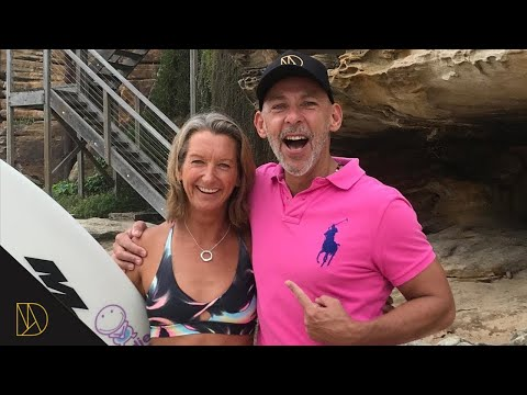 Interview With Layne Beachley