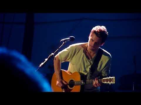 Emoji of a Wave - John Mayer