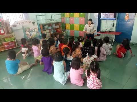 """Khám phá """"Nghề xây dựng"""" - Giáo viên: Trần Thị Thùy Anh"""