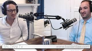 Shock Probation, The 60 Day Indictment Rule, Miranda Rights & More – Baldani TV