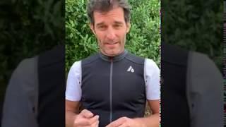 Mark Webber talks about Australian Formula Ford