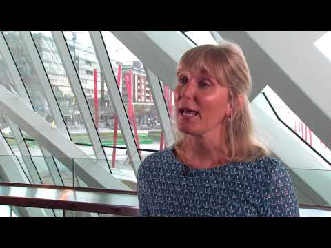 Vidéo de Lisa Harding