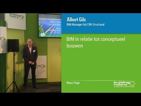 BIM in relatie tot conceptueel bouwen