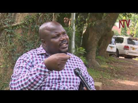 EBYA BBANKA ENKULU: Munyagwa waakusisinkanya Sipiika Kadaga