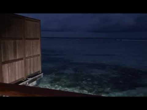 Мальдивы 2018