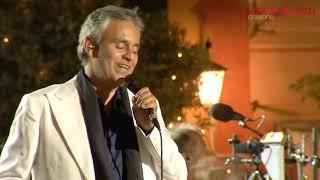 Andrea Bocelli's beautiful new album Passione / Epk 8