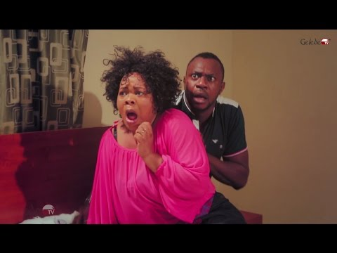 Oro Abere Yoruba Movie Coming Soon On GeledeTV+!!!
