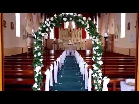 mp4 Decoration Wedding Church, download Decoration Wedding Church video klip Decoration Wedding Church