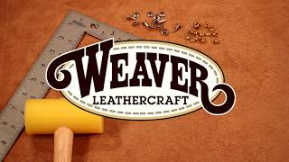 Getting Started in Leathercrafting
