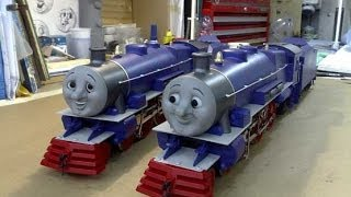Behind The Scenes Of Thomas & Friends Pt 2