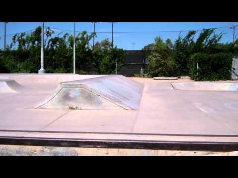 Idlewild Skate Park