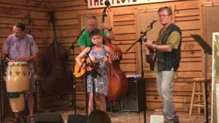 "Irene at Floyd Country Store ""Wishful Thinking"" Ditty Bops Cover"