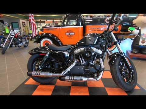 2018 Harley-Davidson Sportster Forty-Eight XL1200X