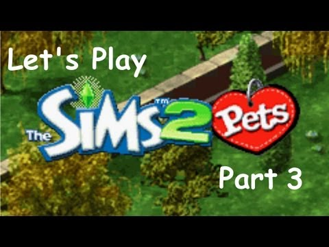 les sims 2 animaux et cie gba solution