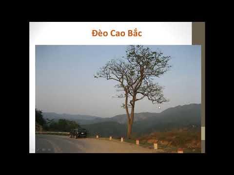 Môn Tiếng Việt lớp 5 bài Cao Bằng Giáo viên Nguyễn Thiện Tài
