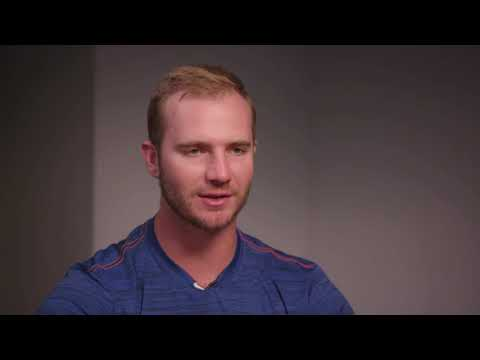 Pete Alonso Reflects On His Historic Rookie Season