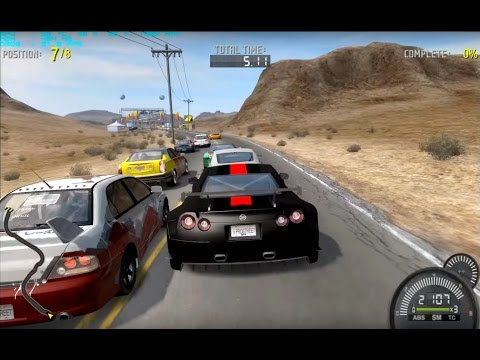 Need for Speed ProStreet PC