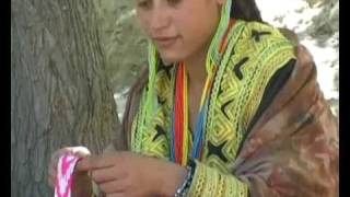 The Kalash People of Pakistan