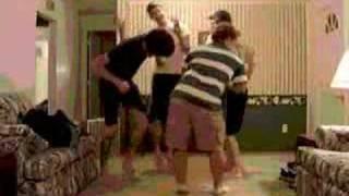 Nobody Dances Anymore - Brandtson