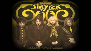 Stryper - Make You Mine (Album Version)