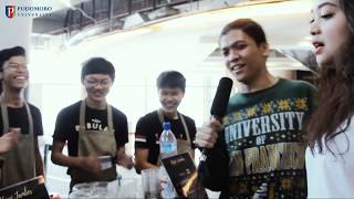 Youthpreneur in Action Part 2 Highlights