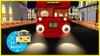 Wheels on the Bus - Part 7 | Little Baby Bus | Nursery Rhymes | Songs for Kids