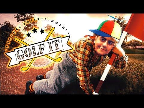 - Golf It!