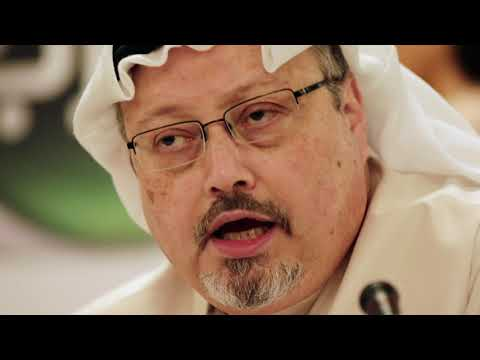 Some members of Congress say the U.S. must act against Saudi Arabia if the country's leaders are responsible for the killing of journalist Jamal Khashoggi, but they differ on exactly what that action would entail. (Oct. 17)