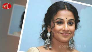 Bollywood heroine Vidya Balan Rejected in South Films | Untold Facts about Vidya Balan | Gossip Adda