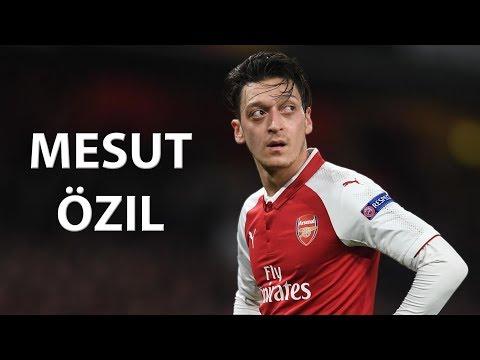 Mesut Özil - Overall 2017/18