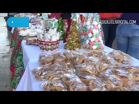 Festival del Pán, Café y Cacao se realizó en Matagalpa