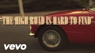 Joss Stone - The High Road (Lyric Video)