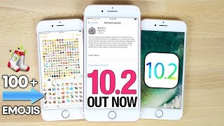 iOS 10.2 שוחררה - כל מה שצריך לדעת! (סרטונים)