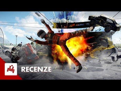 Wreckfest  - Recenze